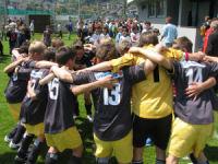 Fußball Schülerliga Bezirksturnier