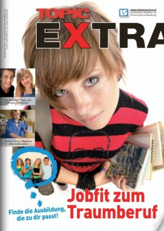 TOPIC EXTRA