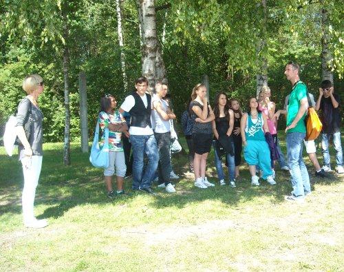 Die 4A in Dachau