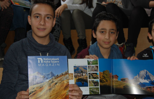 Projekt Nationalpark