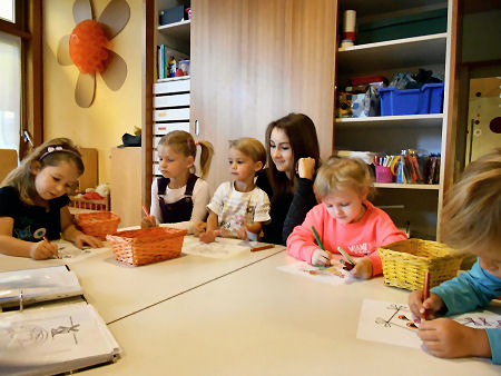 Kindergarten Stans