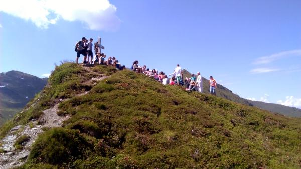 Bergmesse